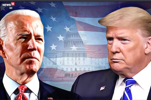 US Election 2020 : काय आहे रोबोकॉल ज्यानं वाढवली ट्रम्प आणि बायडन यांची चिंता, निकालांमध्ये होऊ शकतात बदल