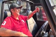 साताऱ्यात जिप्सी रायडिंग आणि गाण्यावर ठेका....उदयनराजेंचा नवा VIDEO VIRAL