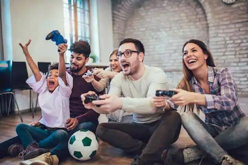 खुश्शाल खेळा व्हिडीओ गेम; संशोधक म्हणतात, मनावरील ताण होईल हलका !