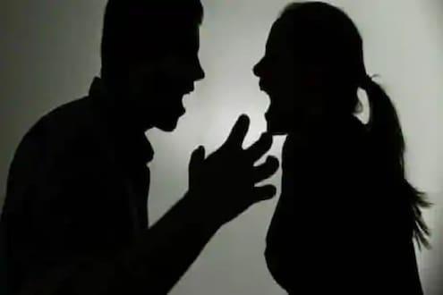 पती कामावरुन उशिरा घरी आला म्हणून पत्नीने काढला राग; रुग्णालयात भरती झाल्यावर म्हणाली...SORRY