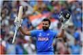 IND vs AUS : ऑस्ट्रेलियाविरुद्ध न खेळताच रोहित शर्माने केलं रेकॉर्ड