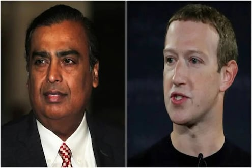 Facebook Fuel for India LIVE: भारतात होणार मोठी गुंतवणूक? आज मुकेश अंबानी आणि मार्क झुकरबर्ग यांच्यात चर्चा