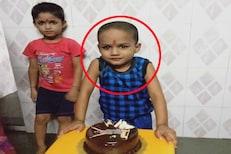 मुलांकडे लक्ष द्या! खेळता खेळता फुगा गिळल्यामुळे 4 वर्षांच्या देवराजचा मृत्यू