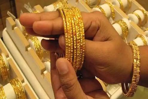 Gold Price Today: लग्नसराईच्या काळात सोन्याचे दर वधारले, चांदीमध्ये 3000 रुपयांपेक्षा जास्त तेजी
