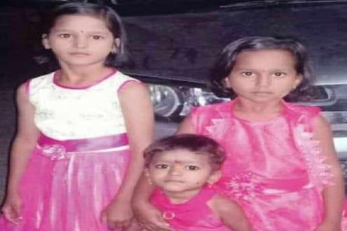 धक्कादायक! कराडमध्ये तीन सख्ख्या बहिणीचा मृत्यू, आईनं फोडला हंबरडा
