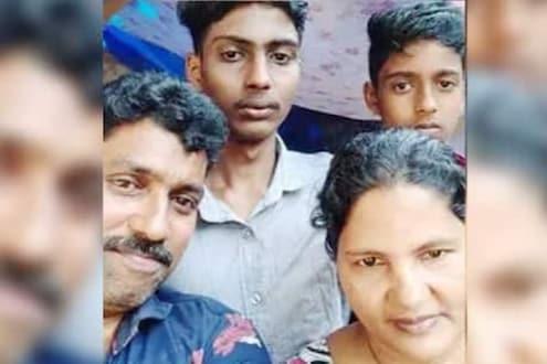 'माझ्या आई-वडिलांना मारलंत, आता किमान दफन तरी करू द्या', पोलिसांना विनवणी करणाऱ्या मुलाचा VIDEO VIRAL