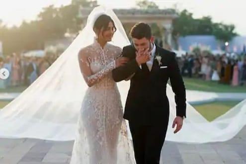 देसी गर्लच्या लग्नाला 2 वर्ष पूर्ण; तू माझी प्रेरणा आहेस, निकची प्रियांकासाठी स्पेशल पोस्ट