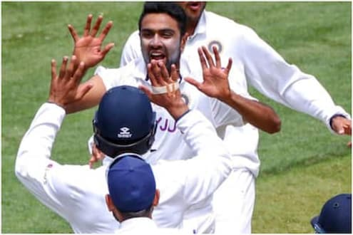 IND vs AUS : अश्विनसमोर गुडघे टेकल्यानंतर स्मिथ म्हणतो...