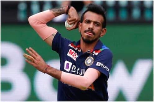 IND vs AUS : चहल झाला भारताचा सगळ्यात 'यशस्वी' बॉलर, बुमराहच्या विक्रमाशी बरोबरी