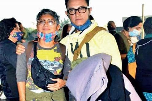 VIDEO: आमिर खानने कुटुंबासोबत केली जंगल सफारी; लग्नाचा वाढदिवस साजरा करण्याची हटके स्टाइल