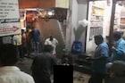 छपाक! भर बाजारपेठेत महिलेवर अॅसिड हल्ला, पीडितेच्या आक्रोशामुळे परिसर हादरलं