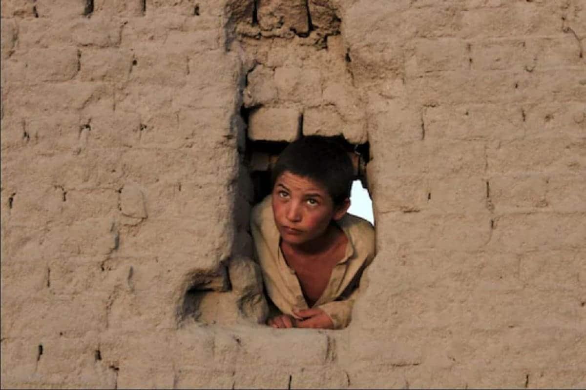 अफगाणिस्तानमध्ये ख्रिसमस किंवा इतर कोणताही ख्रिश्चन सण साजरा करणं धोक्यापेक्षा कमी नाही आहे