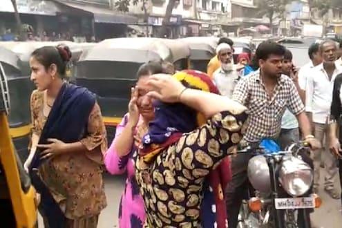आरोपीला पकडण्यासाठी गेल्यावर महिलांनी पोलिसांसोबत घातला तुफान राडा, VIDEO VIRAL