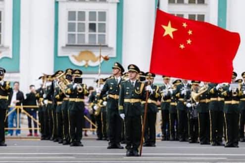 चीन करतोय सैनिकांच्या DNA मध्ये बदल, बनवतोय हिंस्र सुपर सोल्जर