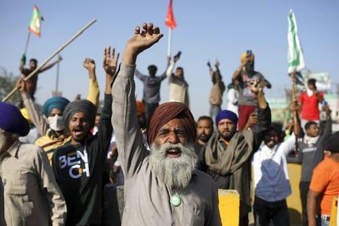 Farmers protest : रोटी मेकर आणि फुट मसाजर्सनंतर शेतकऱ्यांसाठी आता आणखी एका गोष्टीची भर