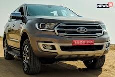 Ford India कडून या गाड्यांवर मिळत आहे 5 लाखांपर्यंतचा डिस्काऊंट