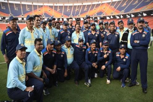 जय शहांनी काढली गांगुलीच्या संघाची 'विकेट', क्रिकेटच्या 'दादा'चा पराभव