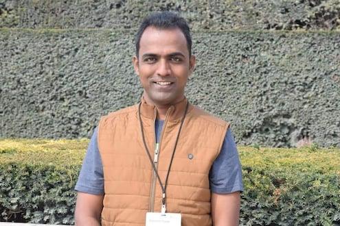 भारताला पहिल्यांदा मिळाला मान; सोलापूरातील ZP शाळेच्या शिक्षकाला 7 कोटींचा Global Teacher पुरस्कार जाहीर