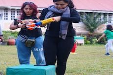 आमिर खानच्या मुलीचं आगळवेगळं रुप, इराच्या स्वभावातला हा पैलू तुम्ही पाहिलाच नसेल