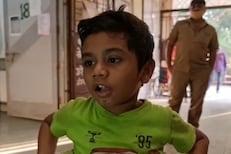 6 वर्षीय मुलाला जन्मदात्यानेच दिल्या मरणयातना, कारण ऐकून बसेल धक्का