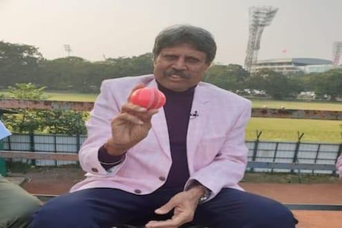 IND vs AUS : पहिल्या टेस्टआधी कपिल देव यांनी भारतीय बॉलरना दिला धोक्याचा इशारा