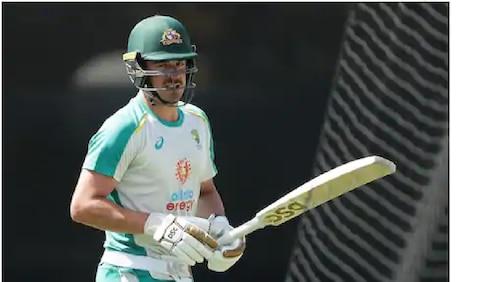 IND vs AUS: पहिल्या टेस्टसाठी ऑस्ट्रेलियन टीममध्ये एक बदल 'या' ऑलराऊंडरची निवड