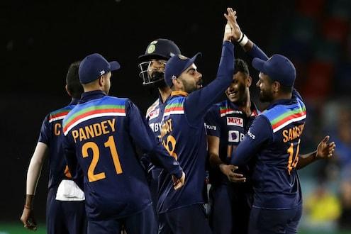 IND vs AUS : टीम इंडियाने वाजवले ऑस्ट्रेलियाचे 'बारा', या टीमच्या विक्रमाची केली बरोबरी