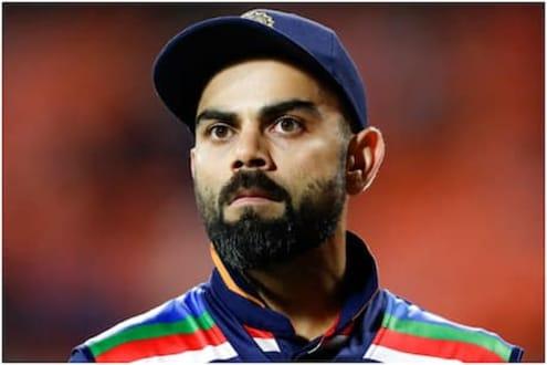 IND vs AUS : टी-20 सीरिज जिंकल्यानंतर विराटला झाली रोहितची आठवण, म्हणाला...