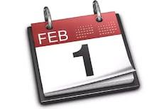 1 फेब्रुवारीपासून होणार हे 5 मोठे बदलाव, तुमच्या आयुष्यावर करणार थेट परिणाम
