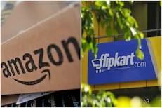 Amazon, Flipkart विरोधातल्या तक्रारीचा त्वरित तपास करावा: CAIT चा सरकारला आग्रह