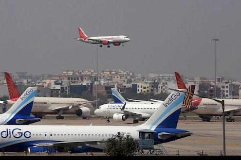 BREAKING : आंतरराष्ट्रीय प्रवासी विमानं सुरू करण्याबाबत केंद्राची मोठी घोषणा