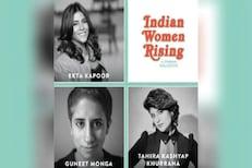 Indian Women Rising; चित्रपटसृष्टीत महिलांसाठी मोठं व्यासपीठ उपलब्ध