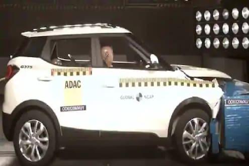 Mahindra XUV300:  क्रॅश टेस्टिंगमध्ये ही ठरली सर्वात सुरक्षित कार; काय आहेत फीचर्स?