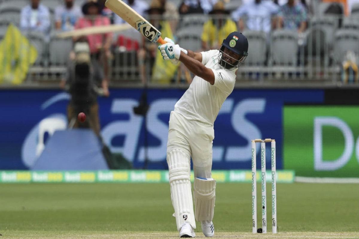 ICC Test Ranking:  ब्रिस्बेनचा हिरो ऋषभ पंतची मोठी झेप, कोहलीला फटका!