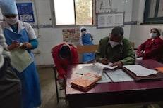 Corona Vaccine in India: लस घेतल्यानंतर नर्सची बिघडली तब्येत!