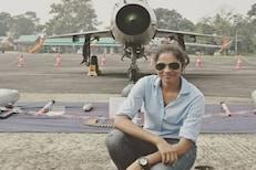 या महिला फायटर पायलटला मिळणार मोठा मान, प्रजासत्ताक दिनी करणार महत्त्वाचं काम