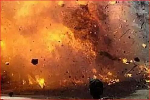 भयंकर! क्रूर हल्ल्यात दहशतवाद्यांनी अक्षरशः बेचिराख केली 2 गावं, हिंसेत 56 लोक ठार