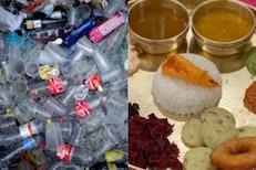 देशातील पहिला Garbage Cafe; प्लास्टिक आणा आणि मोफत करा ब्रेकफास्ट, लंच..डिनर