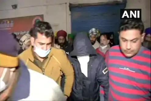 'अपहरण केलं, घाबरवलं आणि...', सिंघू बॉर्डरवर पकडलेल्या शूटरचा खळबळजनक आरोप