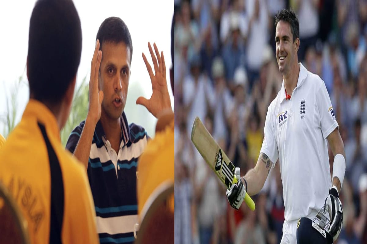 IND vs ENG : पीटरसनने इंग्लंडच्या बॅट्समनना सांगितला द्रविडचा 'मंत्र'
