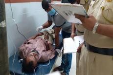 रायगडमधील MIDCमध्ये वायू गळती; 7 जण बाधित, रुग्णालयात केलं दाखल