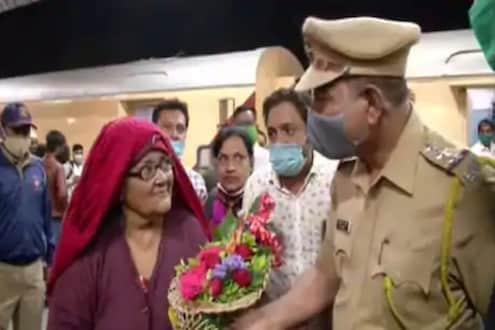 अखेर हसीना बेगम भारतात परतल्या..! या कारणामुळे पाकिस्तानात भोगावा लागला 18 वर्षांचा तुरुंगवास