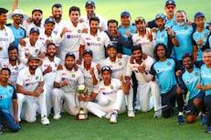 ऑस्ट्रेलिया दौरा गाजवून मुंबईत येणाऱ्या Team India ला क्वारंटाइन व्हावं लागणार?