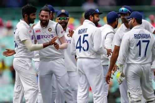 अभिमानास्पद! ICC कसोटी क्रमवारीत भारतीय संघ पुन्हा पहिल्या क्रमांकावर