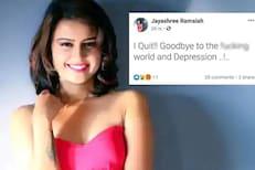 आणखी एका अभिनेत्रीने केली आत्महत्या! सुशांतसारखं पंख्याला लटकून स्वतःला संपवलं