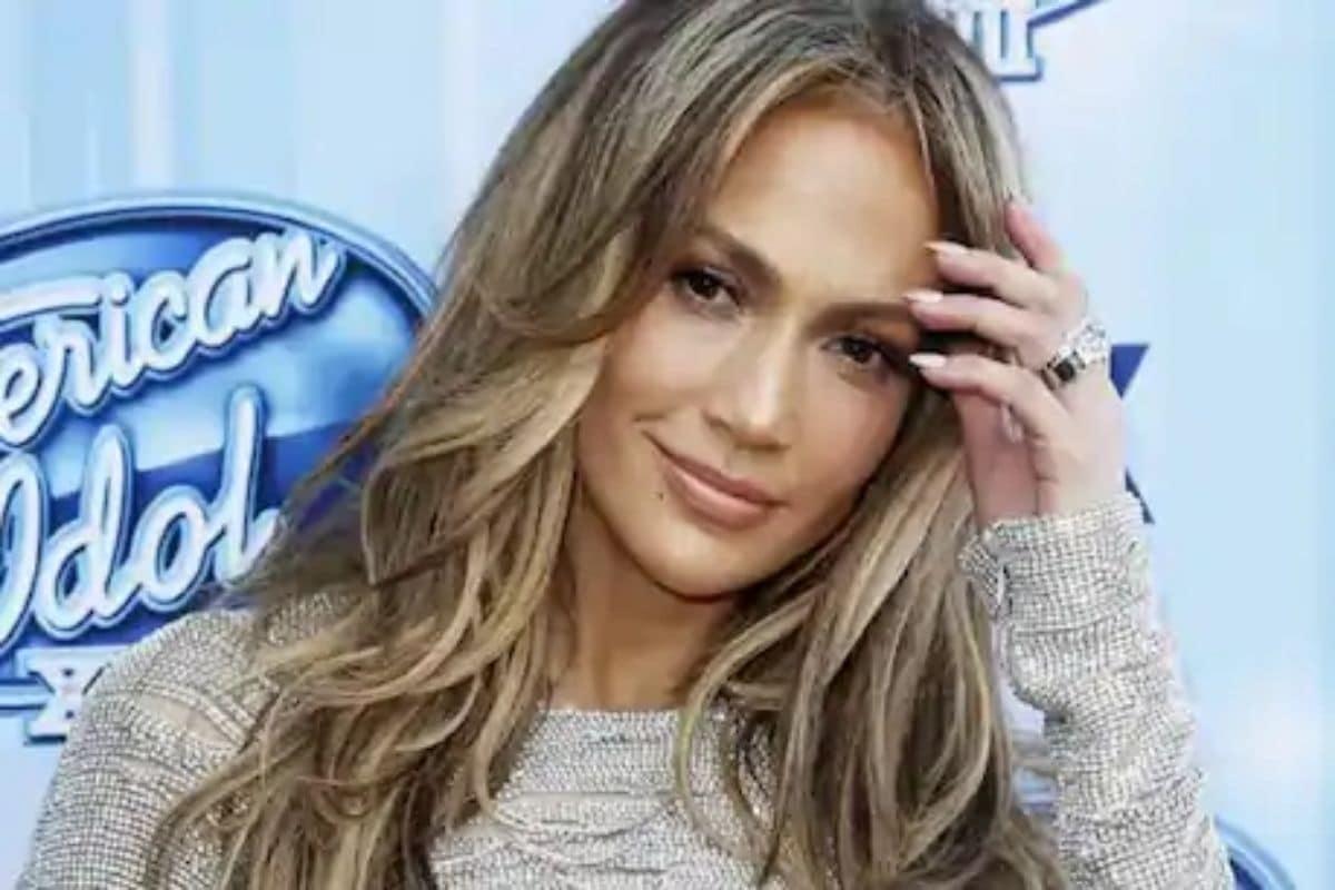 अरे बापरे! 'In The Morning' गाण्यासाठी Nude झाली Jennifer Lopez; Video Viral