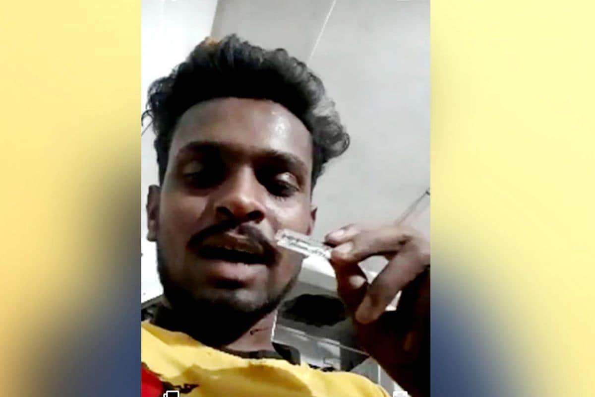 युरोपमधील आयर्लंड देशापासून भारतातील मुंबई आणि त्यानंतर धुळ्यापर्यंत केलेल्या प्रयत्नामुळे एका तरुणाचा जीव वाचला आहे. या तरुणाचा आत्महत्येचा फेसबुक लाइव्ह स्ट्रिमिंग करण्याचा विचार होता.