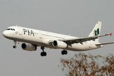 पाकिस्तानची परिस्थिती आणखी बिकट! कर्ज न फेडल्याने पाक एअरलाइन्सचं विमान जप्त