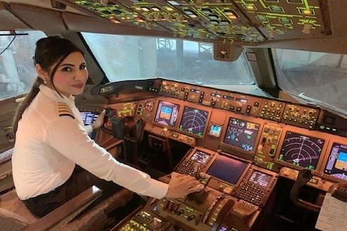 भारताच्या लेडी पायलट रचणार इतिहास; जगातील सर्वात लांब, आव्हानात्मक हवाई मार्गावर झेपावणार