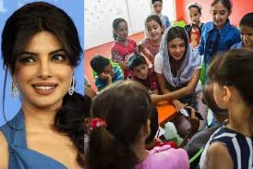 अरे बापरे! प्रियांका चोप्राला व्हायचयं 11 मुलांची आई; प्लानिंगही केलीये सुरू?